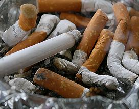 Cigarro aumenta os riscos de doenças de pele