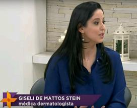 Entrevista RICTV: principais causas e tratamentos para queda de cabelo