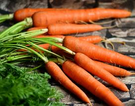 Alimentos que ajudam a manter o bronzeado