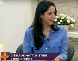 Entrevista RICTV: dicas para ter unhas fortes e saudáveis