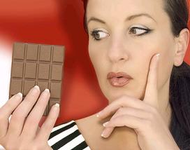 Chocolate dá espinha?