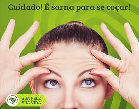 Campanha SBD: quem cuida da pele é o médico dermatologista