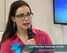 Entrevista TV Evangelizar: causas da psoríase e principais tratamentos