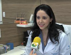 Entrevista CNT: psoríase não é contagiosa e tem tratamento