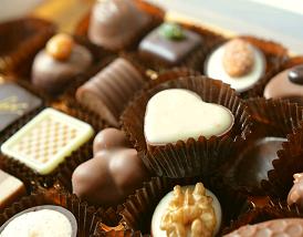 Chocolate causa espinha?