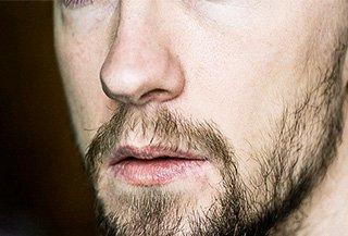Depilação para eles: barba, peito, abdômen e costas