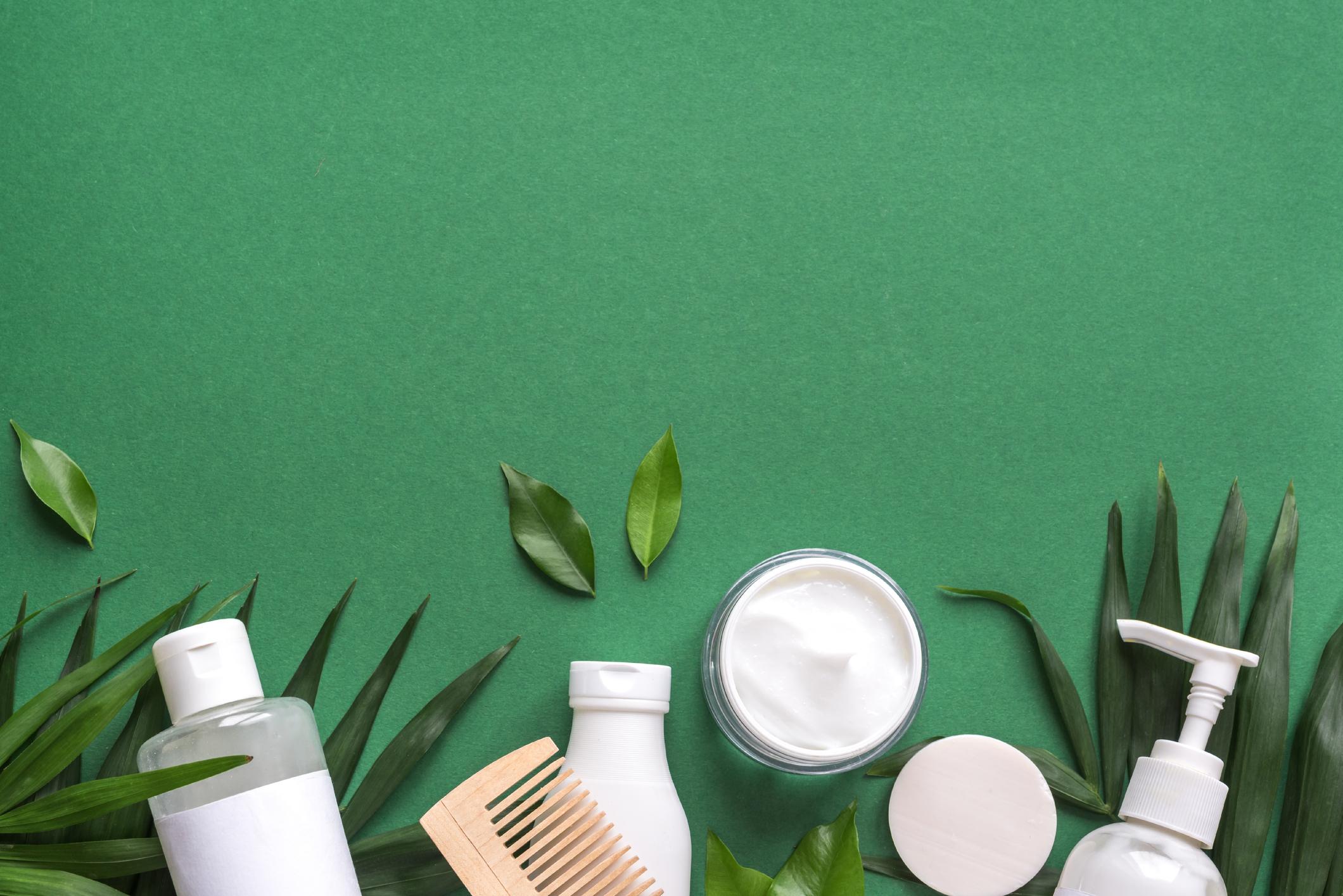 Conhece os cosméticos sustentáveis? Tire suas dúvidas aqui!